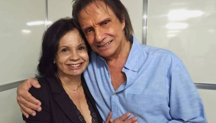 Compositora de Roberto Carlos, Isolda Bourdot morre aos 61 anos