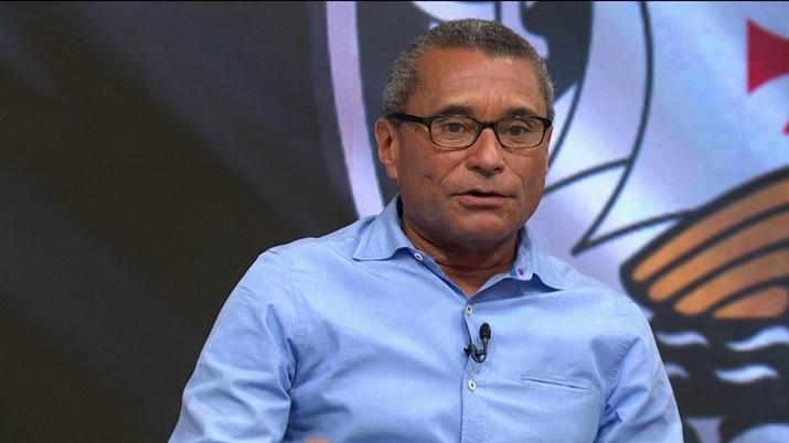 Comentarista PC Vasconcellos deixa o SporTV após 13 anos e ganha homenagem de Galvão Bueno