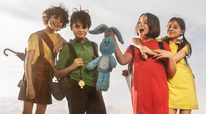 Saiu! Confira o primeiro trailer do filme da Turma Mônica com atores reais