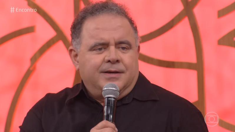 Leo Jaime faz desabafo sobre Dança dos Famosos e revela que ficou ofendido com comentários maldosos