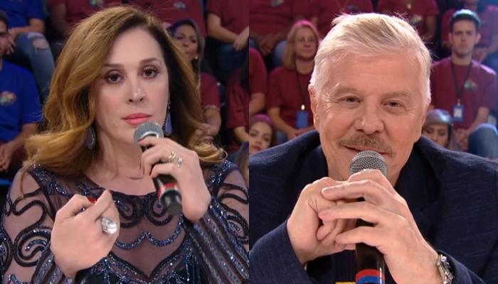 Justiça condena Claudia Raia e Miguel Falabella a pagar R$ 2 milhões