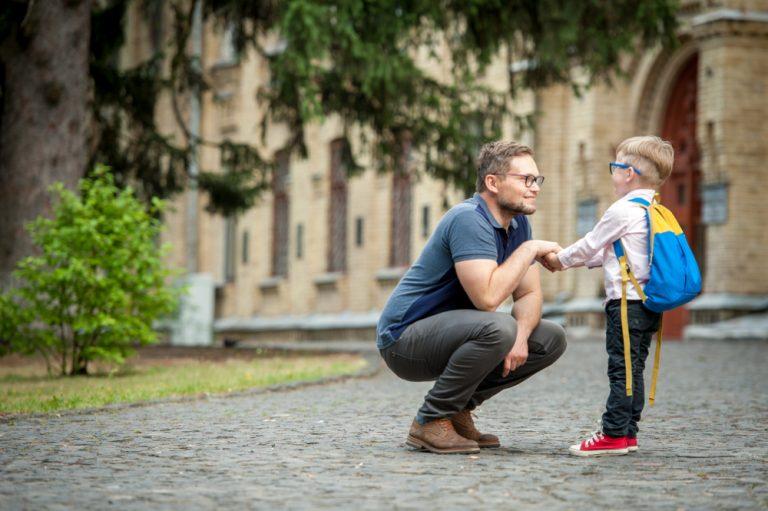 Como escolher a escola para o seu filho por Marcelo Cunha Bueno