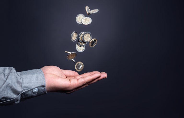 Como ter dinheiro extra para dar um fôlego nas contas por Thiago Martello