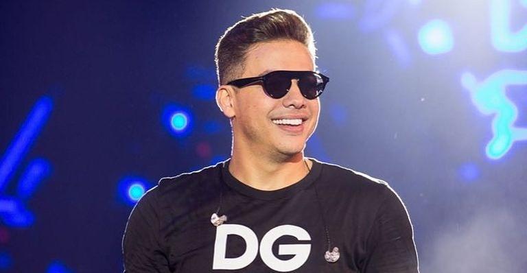 Wesley Safadão entra na disputa para apresentar programa na Globo em 2019