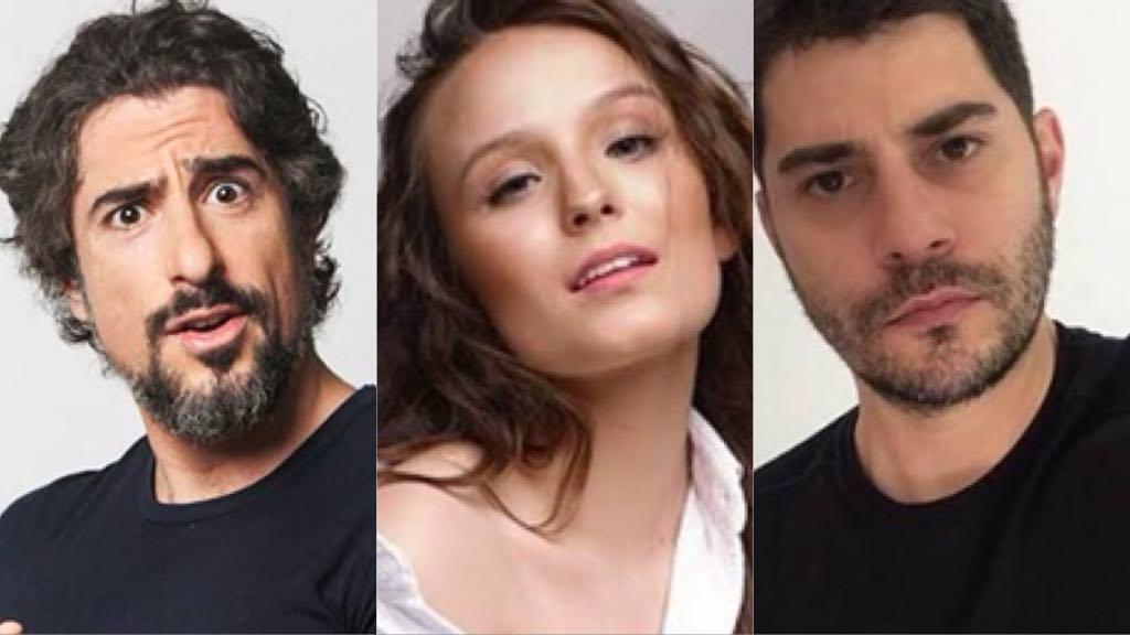 Marcos Mion e Larissa Manoela na Globo, Evaristo Costa no SBT: 2019 promete um mercado de TV agitado