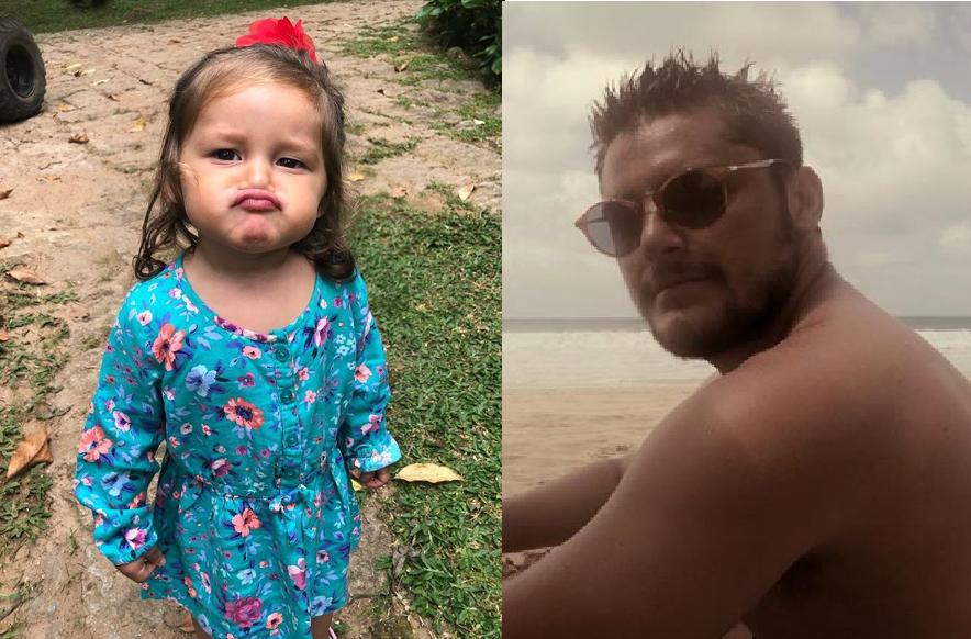 Bruno Gissoni surpreende e entra na polêmica da Damares com a filha: 'Deus não vê cor'