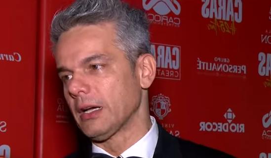 Otaviano Costa abre o jogo e conta todos os detalhes sobre o programa Tá Brincando