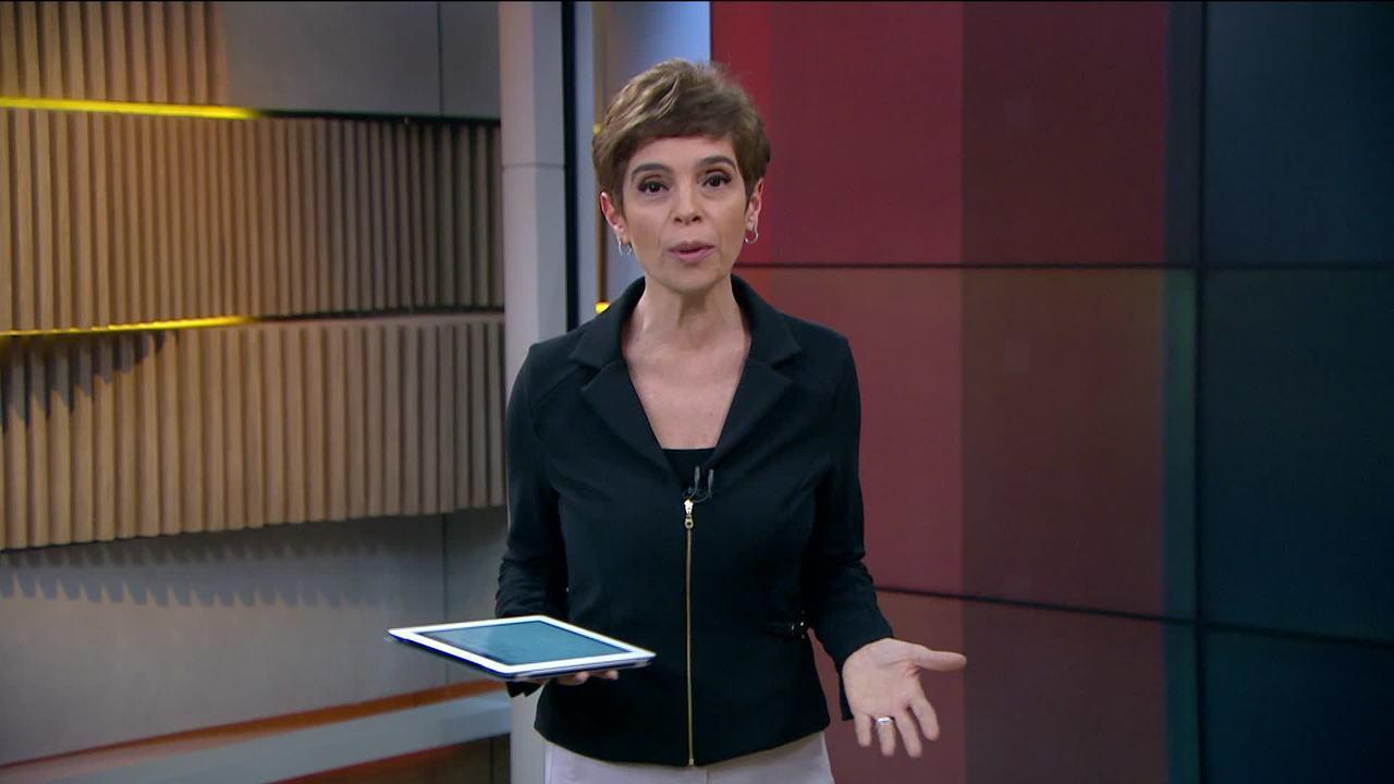 Jornalistas da Globo afrontam para ministra Damares ao vivo e dividem internautas
