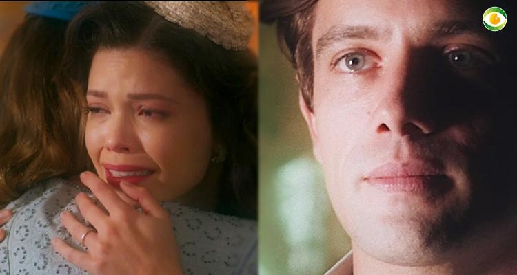 Espelho da Vida: Julia fica chocada ao descobrir que personagem é seu irmão