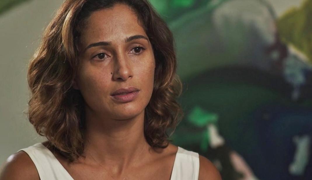 Após perder papel em novela, Camila Pitanga aluga casa em Alagoas e toma decisão importante