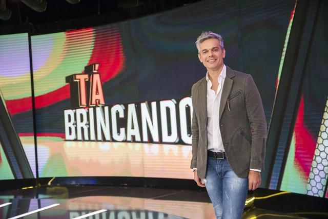 Em boa fase na carreira, Otaviano Costa conta detalhes do seu novo programa na Globo
