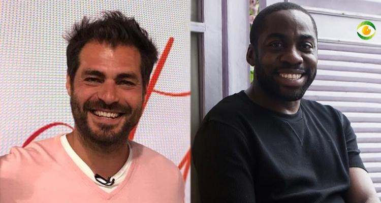 Thiago Lacerda, Lazaro Ramos e estrelas da Globo saem da zona de conforto e deixa público intrigado
