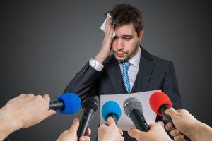 Como conseguir falar em público por Ricardo Ventura