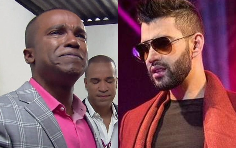 """Gusttavo Lima humilha Alexandre Pires: """"Coloco no lugar que quiser, quem estava pagando era eu"""""""