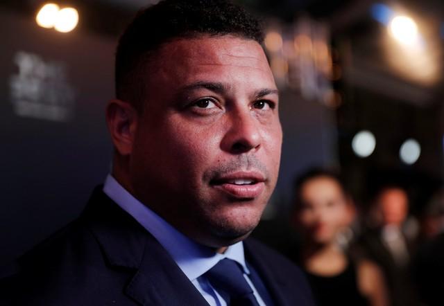 Ronaldo Fenômeno é processado por vizinha por conta de obra e Justiça intervém contra o ex-jogador