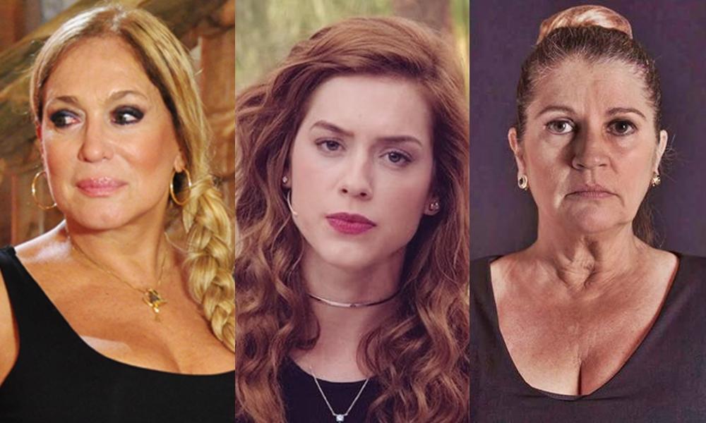 Sophia Abrahão, Susana Vieira, Tássia Camargo e outros ex-apresentadores do Vídeo Show lamentam fim do programa na Globo