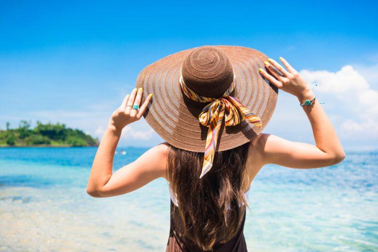 Cuidados além do protetor solar