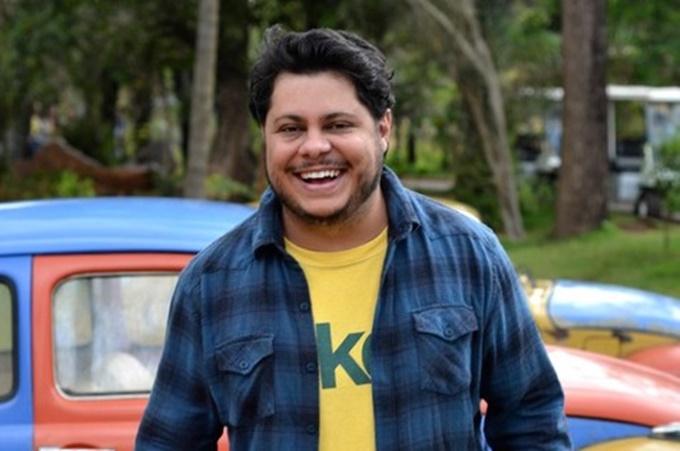 Amigo revela o que Paulo Gustavo pediu para ele na primeira vez que eles se encontraram