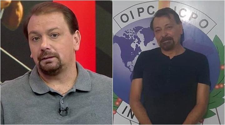 Comentarista brasileiro é comparado ao terrorista Cesare Battisti e se pronuncia