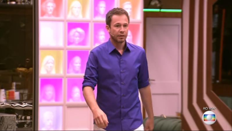 """BBB19: casa do reality é inspirada em """"milionário excêntrico"""" e Leifert já dá bronca"""