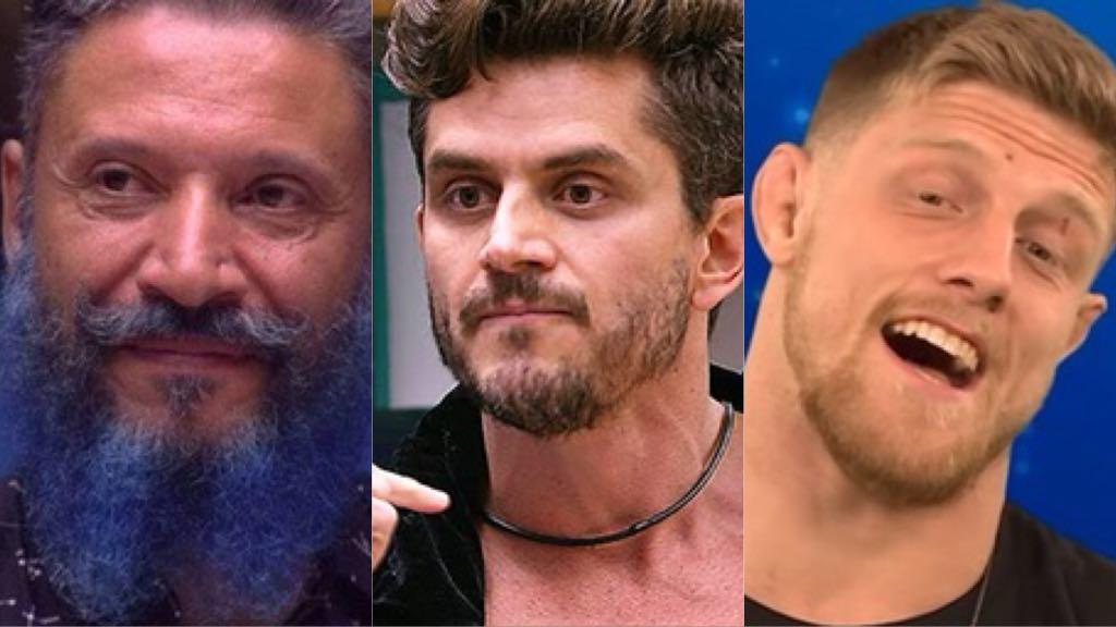 Estupro, agressão e expulsão: Big Brother Brasil começa cercado de polêmicas