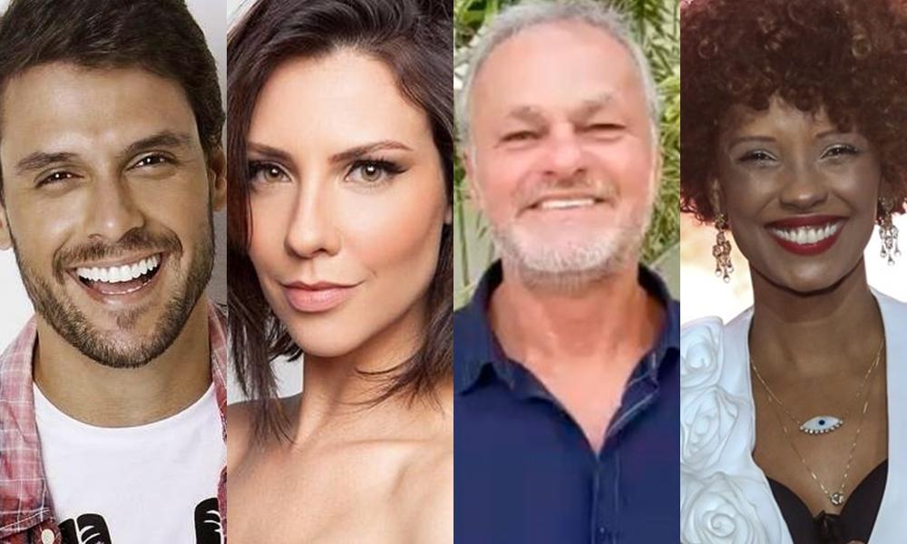 Topíssima, nova novela da Record, ganha novos nomes para o elenco; confira
