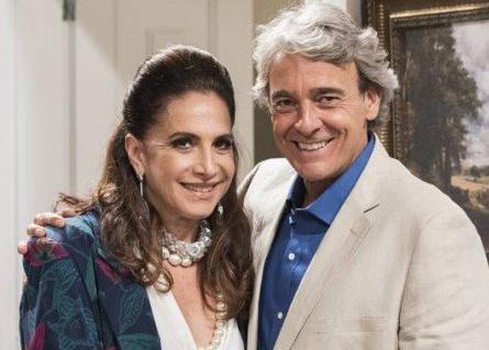 Conheça o casal poderoso Quinzão e Mercedes de Verão 90