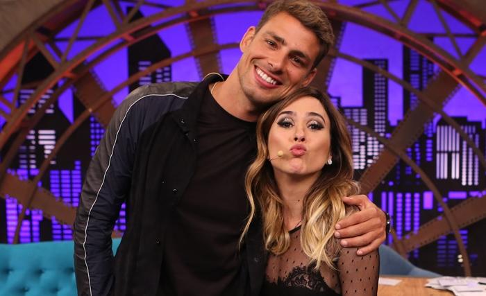 Cauã Reymond será o entrevistado da estreia do Lady Night na Globo