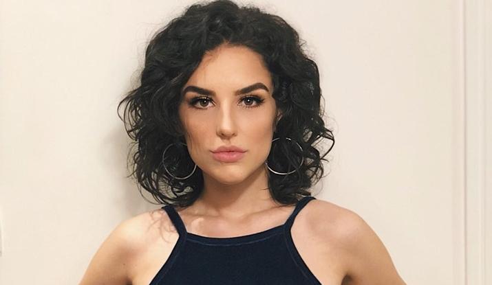 Estreando como atriz na Globo, Kéfera revela se existe ou não beijo técnico