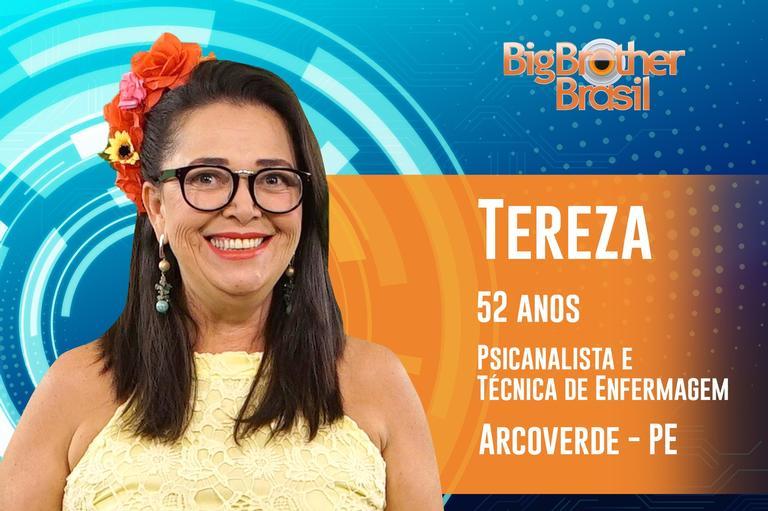 "Márcia Sensitiva diz quem ganhará o Big Brother Brasil 19: ""Tô arrepiada"""
