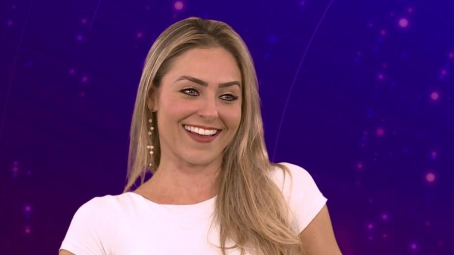 BBB19: irmã de Paula rebate críticas sobre voz da sister: 'Delicada'