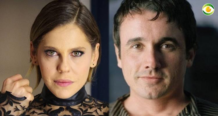 Caio Junqueira e Barbara Paz sofrem acidentes horríveis, vivem dores insuportáveis e ganham força inacreditável