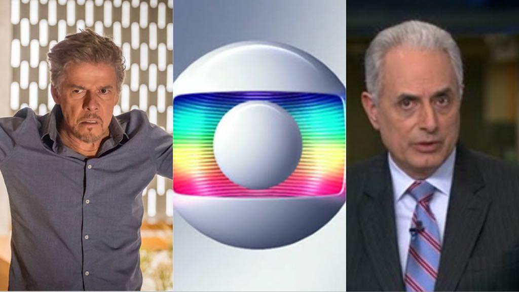 """Novo """"Padrão Globo de Qualidade"""" dispensa José Mayer, William Waack e MC Biel e indica tendência"""