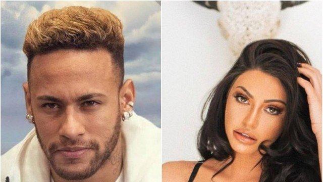 Neymar 'ataca' novamente e investe em Duda Castro, ex de Biel