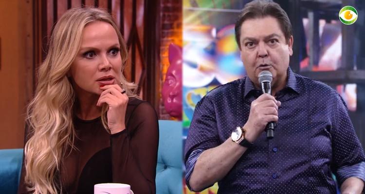 A verdadeira fama de Faustão, Eliana, Ana Maria nos bastidores da TV causa choque