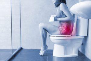 Incontinência urinária por Thais Fonseca