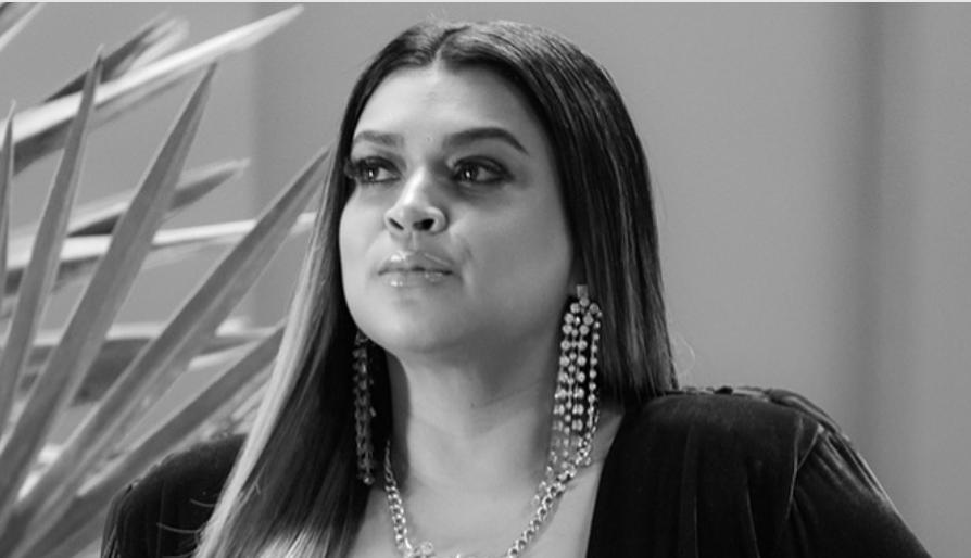 Preta Gil continua internada no Sírio Libanês após cair desmaiada em gravação