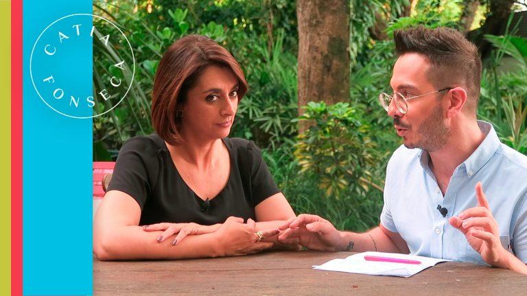 Revelado as previsões de 2019 para Catia Fonseca