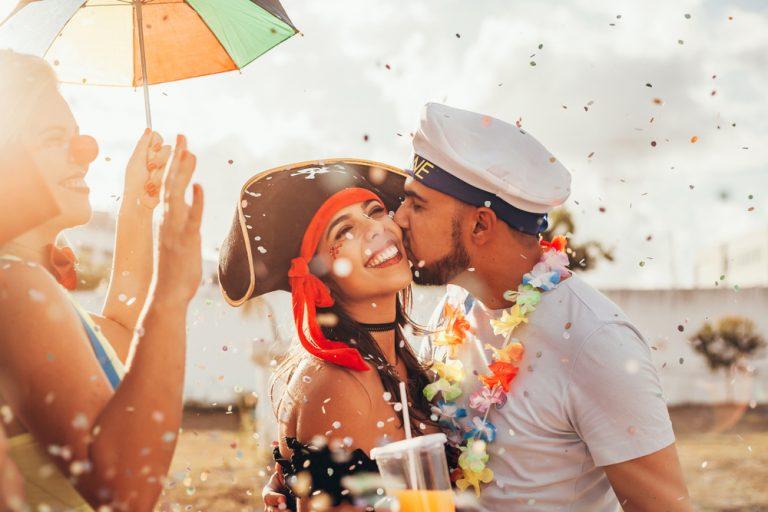5 dicas para curtir o carnaval sem risco de contrair DST's e doenças ginecológicas