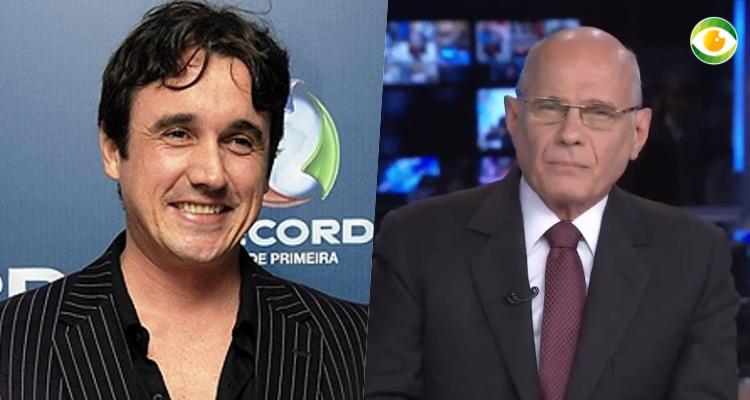 Tragédias de Caio Junqueira e Ricardo Boechat assombram o mundo dos famosos e choca o Brasil