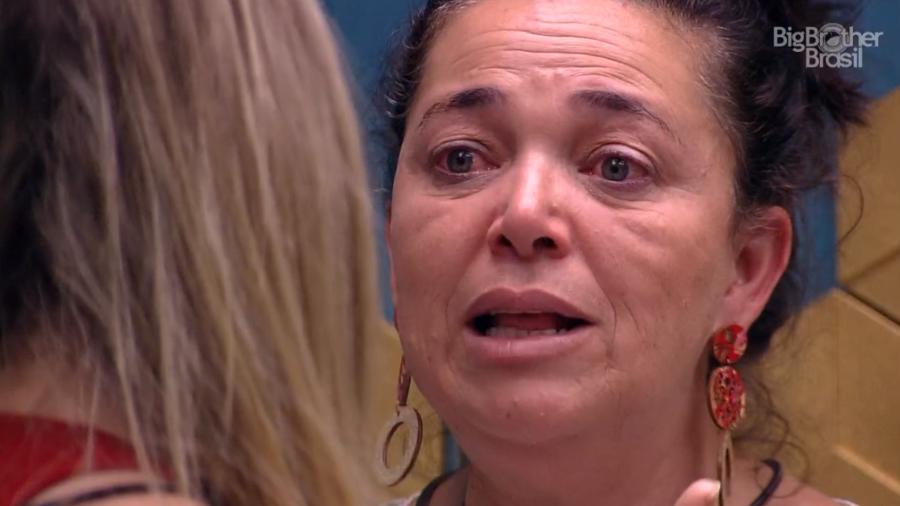 """BBB19: Após briga, Tereza abre o jogo com Paula e desabafa: """"Me sinto excluída"""""""