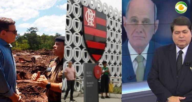 Com grandes tragédias assombrando o Brasil, espiritualista faz previsões chocantes sobre o futuro em 2019
