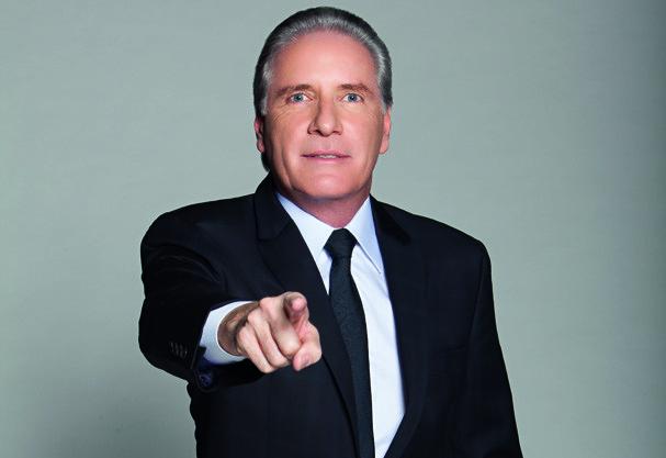 """Apresentador da nova temporada de O Aprendiz, Roberto Justus dispara: """"Eu não vivo de televisão"""""""