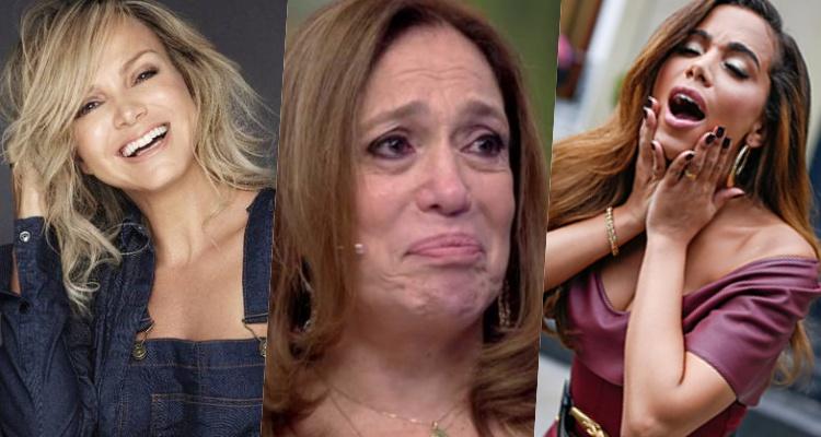 Em ano catastrófico, videntes fazem previsões espantosas para Anitta, Susana Vieira e Eliana e outros famosos