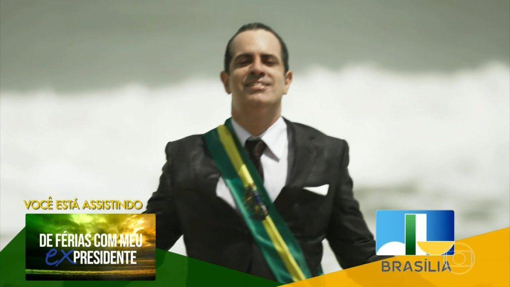 Tá no Ar movimenta a web com paródia do Mais Você com Ana Maria Braga diferente e reality da MTV