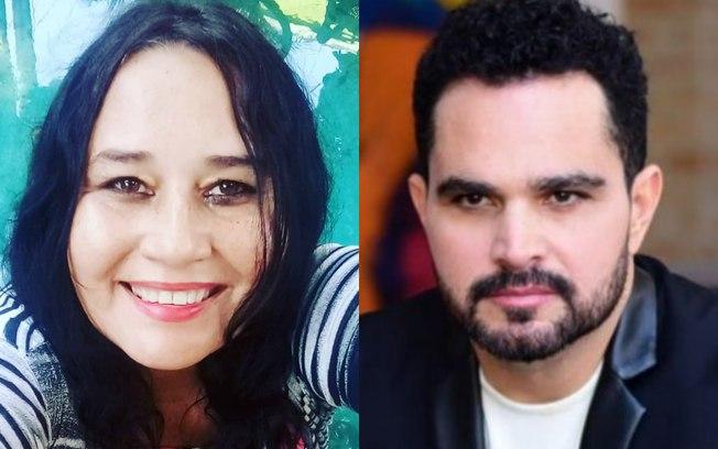 Ex de Luciano Camargo, da dupla com Zezé, faz revelações chocantes, diz que foi agredida e faz apelo ao cantor