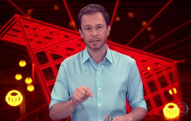 Coluna da TV: Tiago Leifert é proibido de usar bordão no BBB19 e Globo provoca reviravolta entre concorrentes
