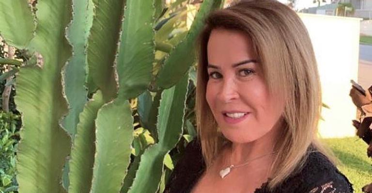 Depois de inúmeras polêmicas, Zilu Camargo abre o jogo e fala sobre o amor de ser mãe