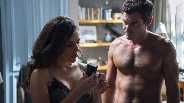 Espelho da Vida: Mariane fica em choque com pedido inusitado de Marcelo