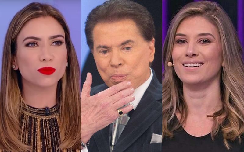 Rebeca ou Patricia? Revelada quem será a sucessora de Silvio Santos no SBT